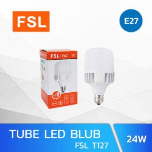 หลอดไฟ LED BLUB 24W FSL E27