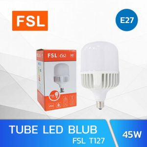 หลอดไฟ LED BLUB 45W FSL E27