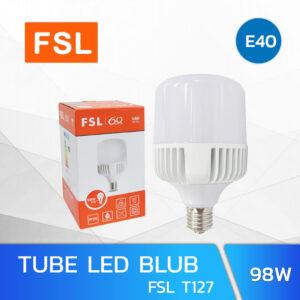 หลอดไฟ LED BLUB 98W FSL